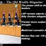 Premier nation – Power shift to the sub-national leaders: The #QldWeekly blogazine: #qldpol @Qldaah