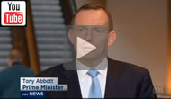 "Tony Abbott says education ""absolutely a matter for states and territories""."
