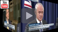 ABC News 24: Fairwork Commission & penalty rates: Comment from Bill Shorten & Malcolm Turnbull.