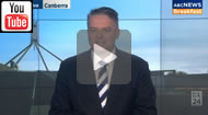 ABC News: Despite opinion otherwise, Mathias Cormann says super changes not retrospective.