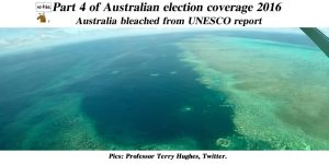 Part 4 of NoFibs Australian election coverage 2016