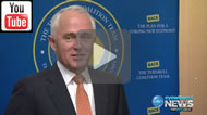 Ten News: Malcolm Turnbull says superannuation is an area of great complexity.