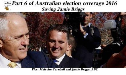 Part 6 of NoFibs Australian election coverage 2016: @Qldaah #ausvotes #auspol #qldpol