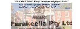 The Parakeelia files