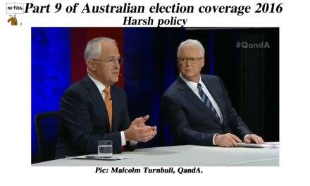 Part 9 of NoFibs Australian election coverage 2016: @Qldaah #ausvotes #auspol #qldpol