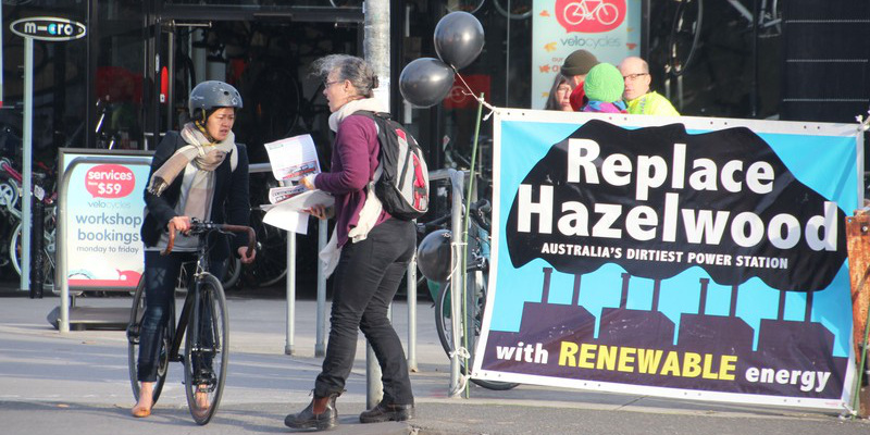 #Climate win: #Hazelwood closing end of March 2017 reports @takvera