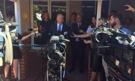 Fracking, Western Power privatisation issues as Western Australia goes to the polls #WAvotes – @takvera