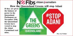 How the Queensland Greens will stop Adani