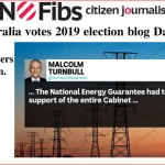 #AusVotes Day 11 – Malcolm Turnbull enters the fray: @qldaah #qldpol