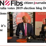 #AusVotes Day 7 – False accusations: @qldaah #qldpol