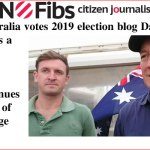 #AusVotes Day 8 – Fascism finds a home for the election: @qldaah #qldpol