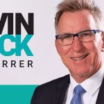Kevin Mack believes Farrer deserves more than a 'BYO Australia': @margokingston1 #FarrerVotes #podcast