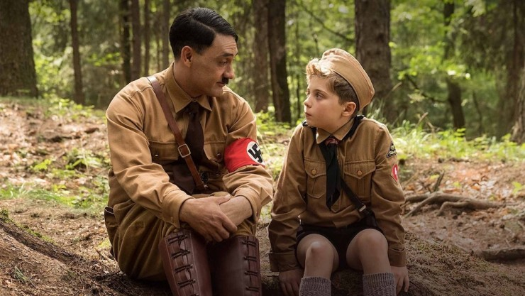 Taika Waititi S Tips For Pulling Off A Wwii Love Story
