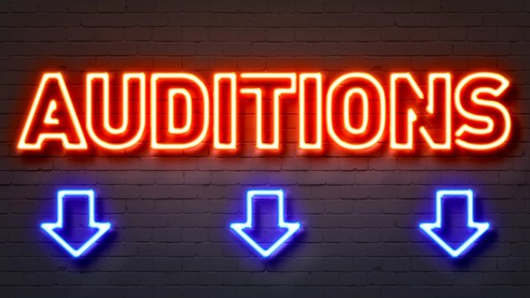 Image result for auditions picture
