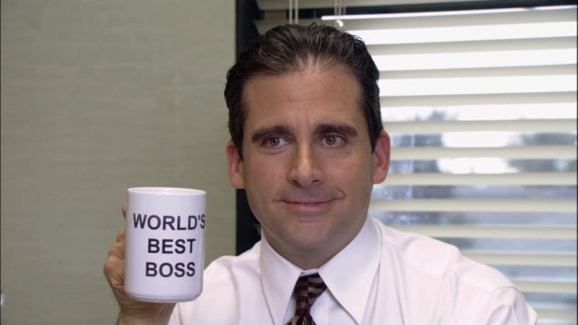 4 Changes to Michael Scott That Saved 'The Office' and Made it a Hit