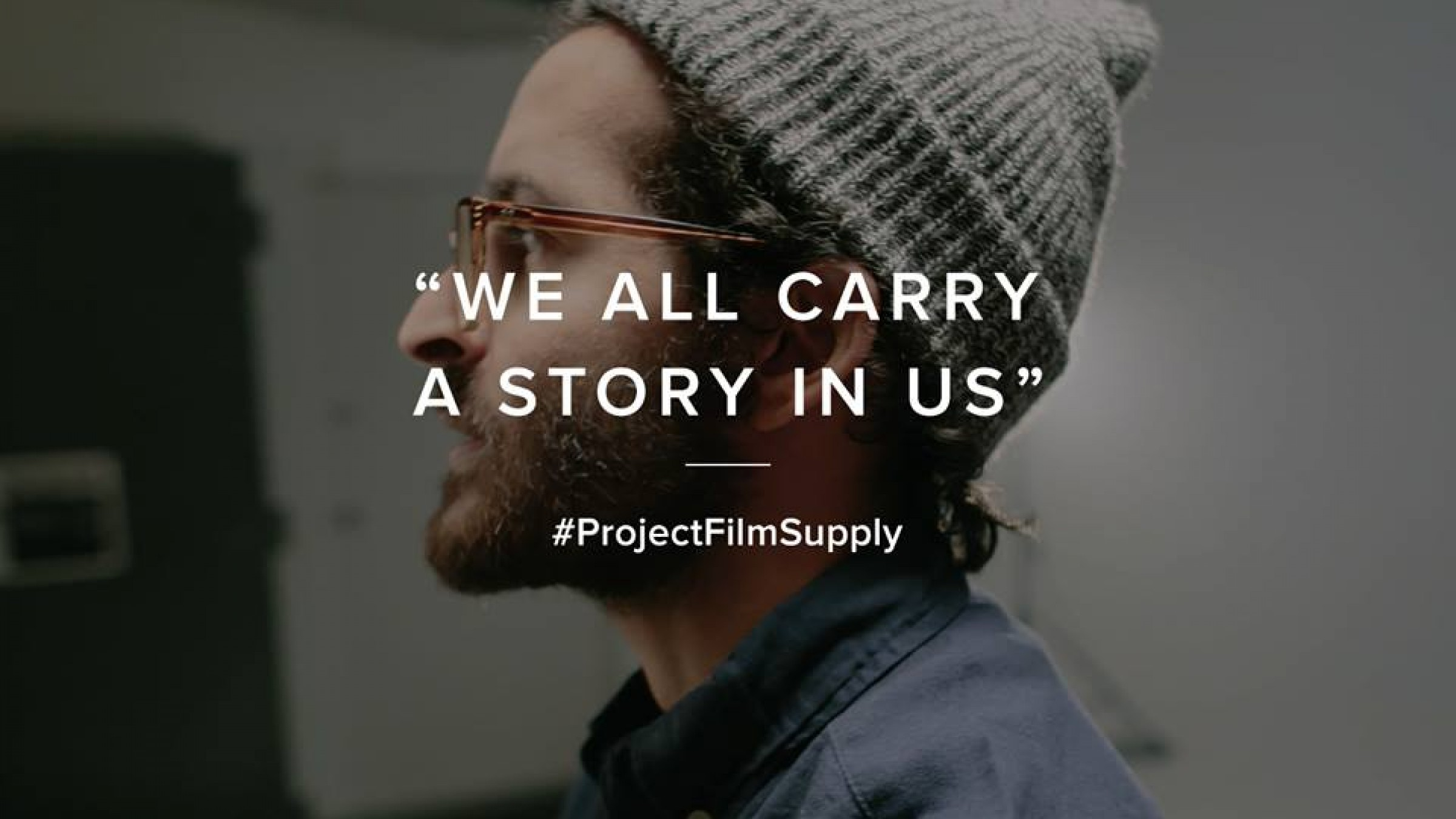 How To Craft The Perfect Pitch For Project Film Supply
