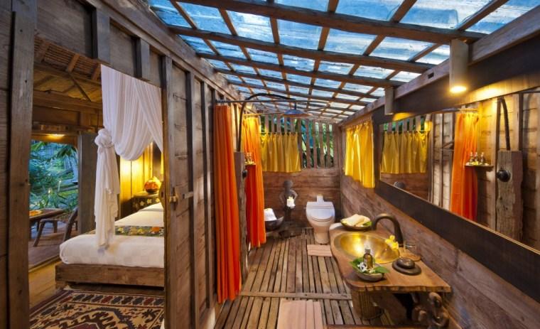Bambu Indah Villa
