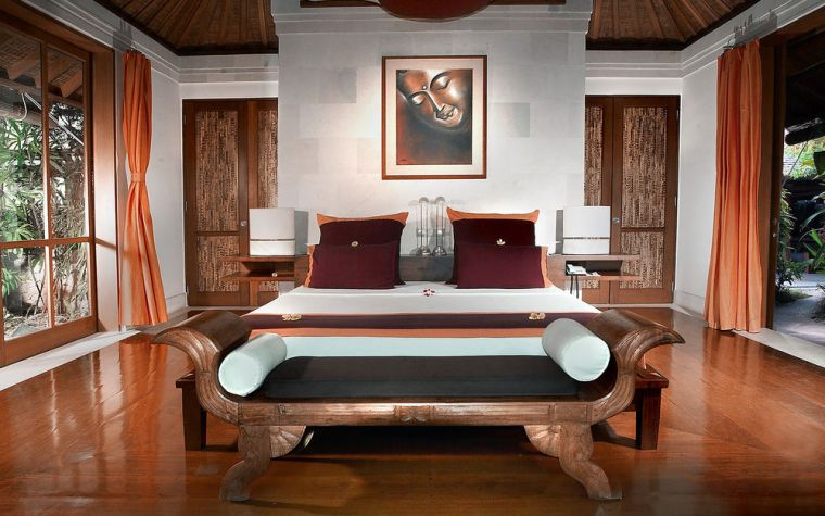 Jamahal Jimbaran Luxury Villa