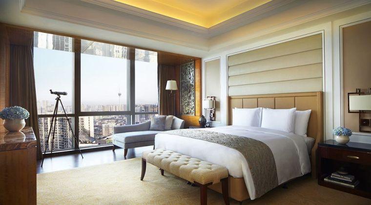Ritz Carlton Room