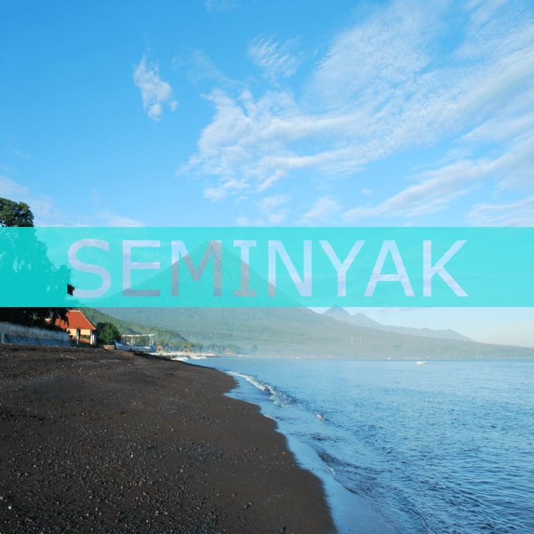 Seminyak Destination Guide