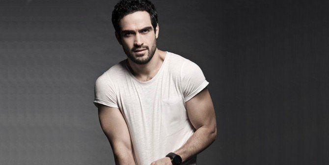 alfonso-herrera-The Exorcist