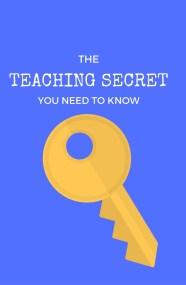 the-teaching-secretyou-need-to-know nofiredrills.com/blog