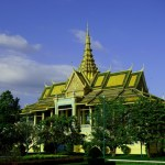 Phnom Penh without the Killing Fields
