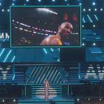 Kobe Bryant Grammy