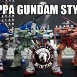 gunam style