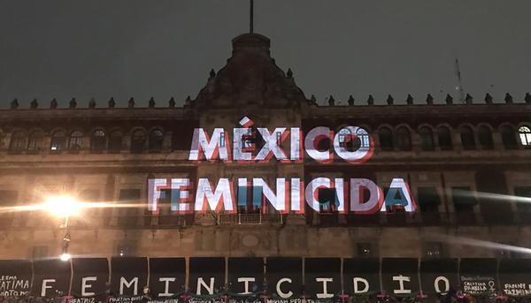 mexico feminicida ggg con standuperras