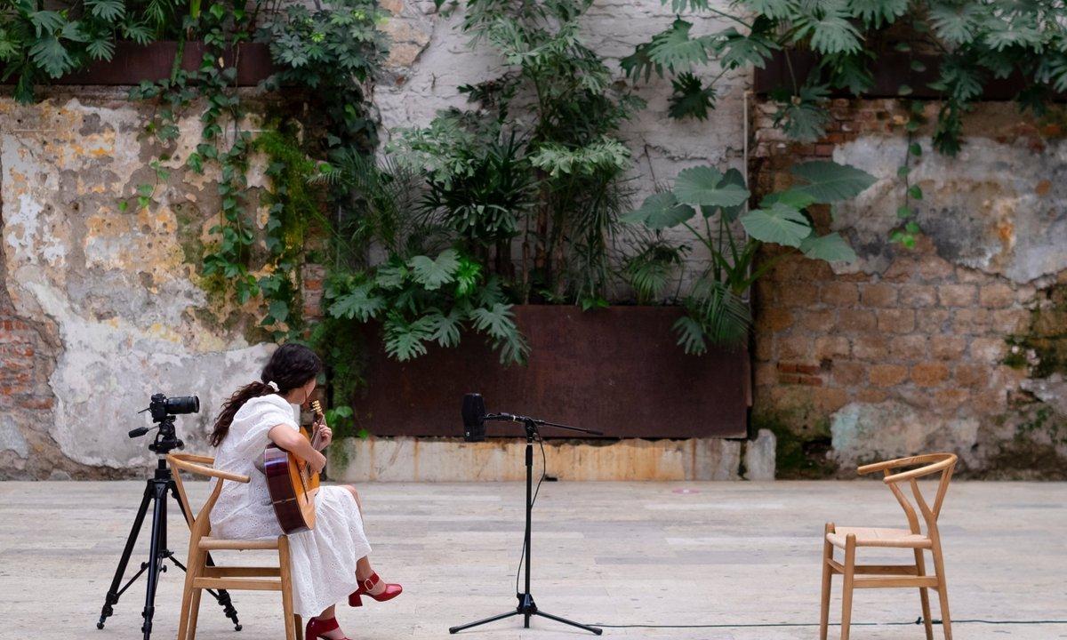 silvana estrada estrenos musicales
