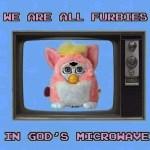 Furby TV