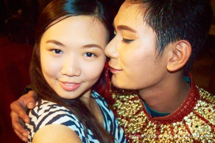 Thai Dancer<3