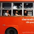 Thailand, Transport, Jamie Chan, Travel Blogger, No Foreign Lands