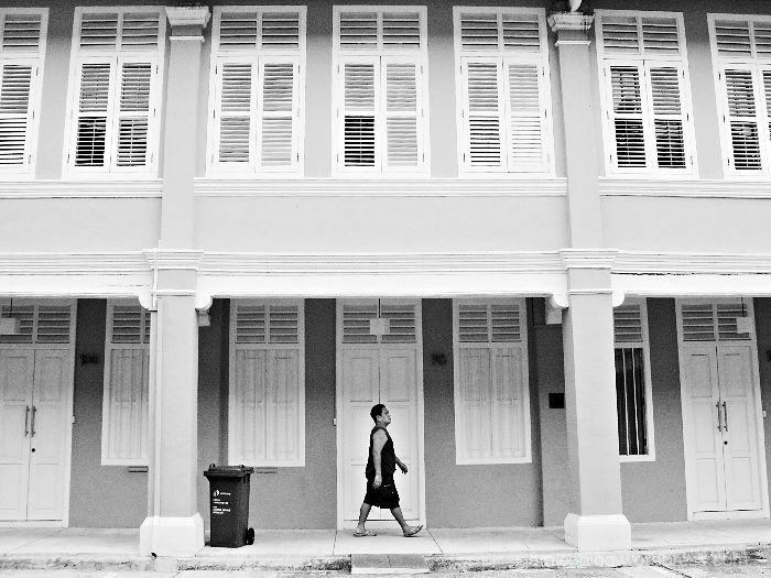 Street Photography, Jamie Chan, Black and White, Canon, No Foreign Lands, Blogger