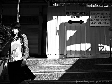 mamiya, lights, shadow