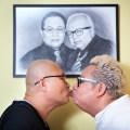 Gay, LGBT, Jamie Chan, Photoshoot, Blogger