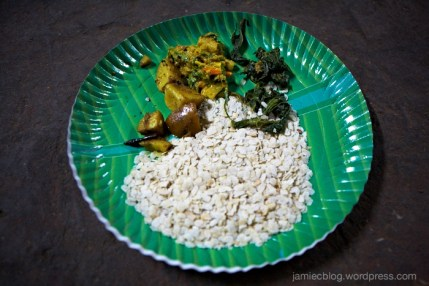 Nepal, Traditional Food, Local