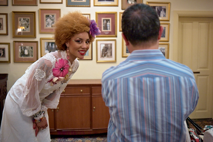 Joy Villa, Thorston Ovagaard, Leica, Jamie Chan, Singapore, Wedding Dress
