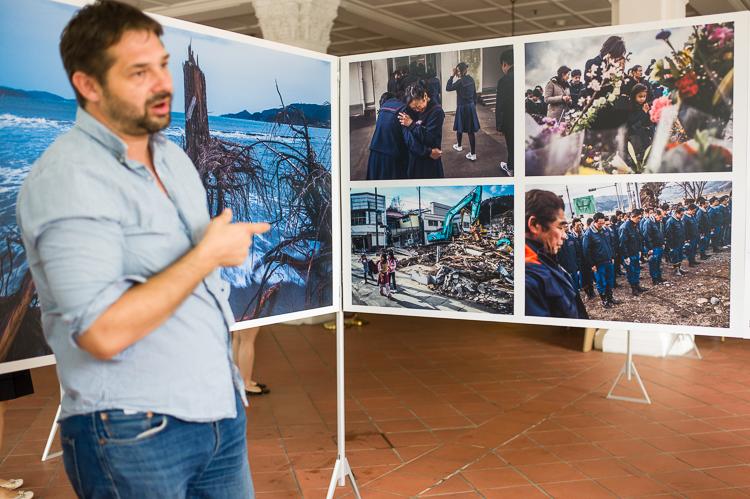 World press photos, exhibition, singapore, Jamie Chan, No Foreign Lands, tsunami, images, Photography, Leica