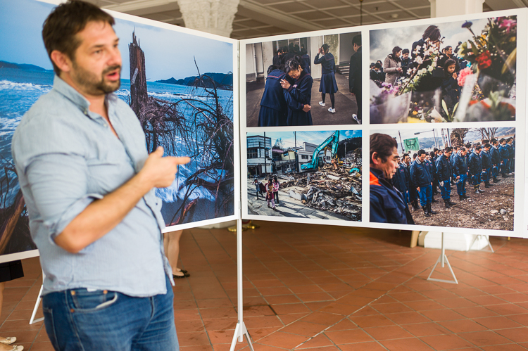 World press photos, exhibition, singapore, Jamie Chan, No Foreign Lands, tsunami, images, Photography, Leica