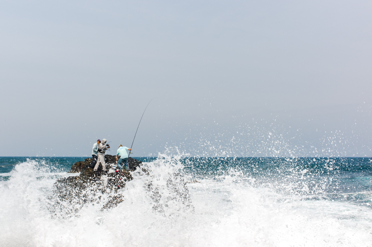 Melbourne, Australia, Ocean, Fishing, Jamie Chan, No Foreign Lands, Travel Blogger, Leica