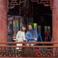 Yu Gardens, Shanghai, Spring Airlines, Jamie Chan, No Foreign Lands Leica