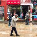 Spring Airlines, Jamie Chan, Leica, Shanghai, Walk