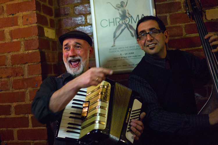 Cafe Bellino, Melbourne Cafe, italian, Jamie Chan, Leica, Accordian, No Foreign Lands, Blog, Music Photography