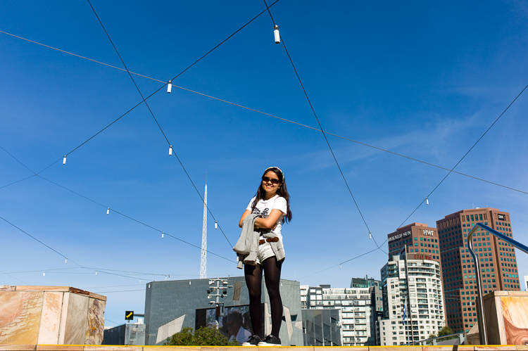 Blue Skies, Melbourne, Jamie Chan, No Foreign Lands, Blog, Leica
