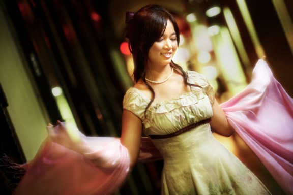 Websteph, Stephanie Octavia Loh, Fashion Shoot, lolita
