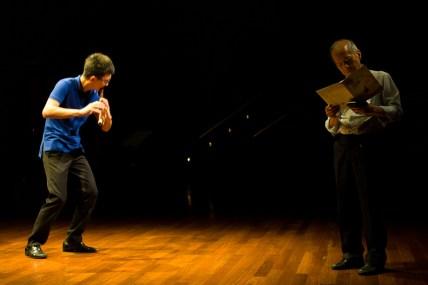 ASEAN, Chinese Instrument, Dizi, Tan Qing Lun Playing, Jamie Chan, Leica Photography