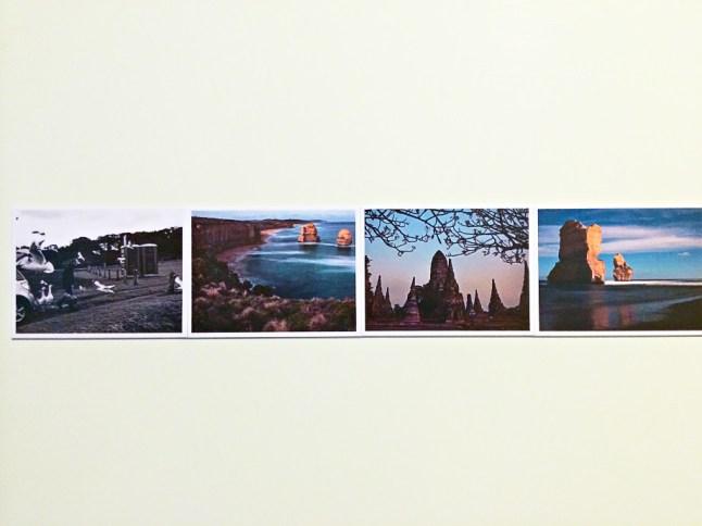 PicStick, Fridge Magnet, Jamie Chan, Shanghai, Australia, Blogger, No Foreign Lands, Australia, Thailand