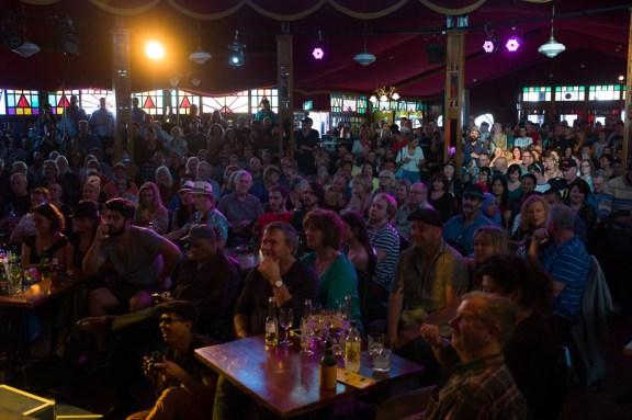 Melbourne, Australia, Docklands Blues Music Festival, Jamie Chan, Leica, Audience, Blogger